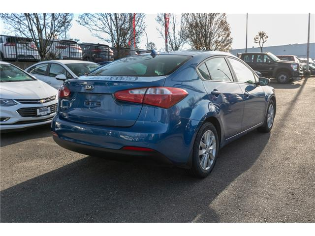 2014 Kia Forte 1.8L LX (Stk: JH92557A) in Abbotsford - Image 7 of 20