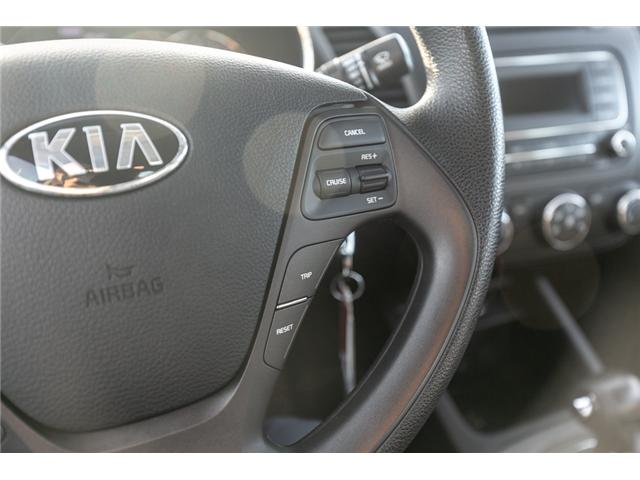 2014 Kia Forte 1.8L LX (Stk: JH92557A) in Abbotsford - Image 20 of 20