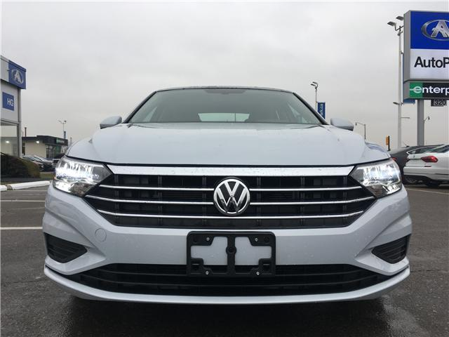 2019 Volkswagen Jetta 1.4 TSI Highline (Stk: 19-37393) in Brampton - Image 2 of 27