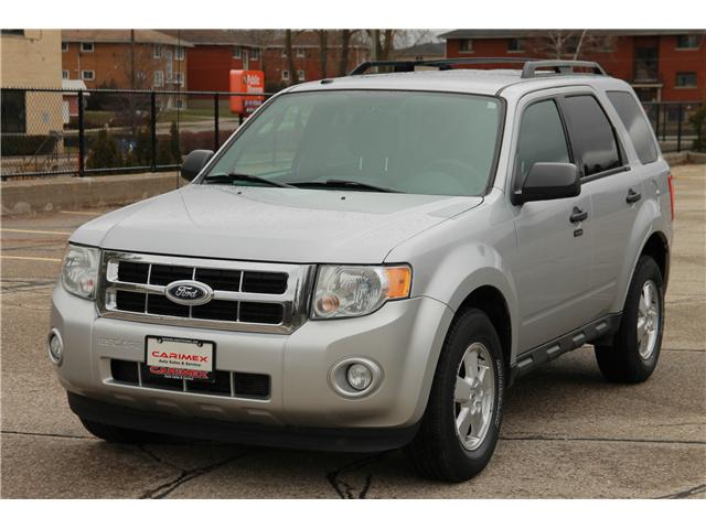 2011 Ford Escape XLT Automatic (Stk: 1811569) in Waterloo - Image 1 of 25