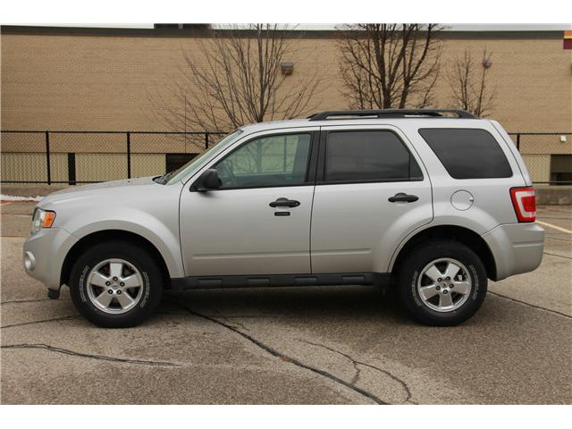 2011 Ford Escape XLT Automatic (Stk: 1811569) in Waterloo - Image 2 of 25