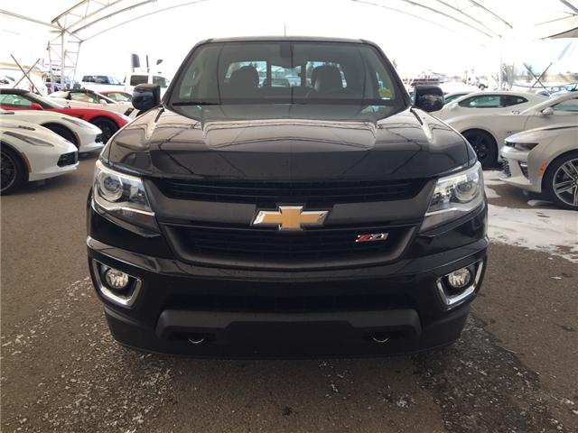 2019 Chevrolet Colorado Z71 (Stk: 170090) in AIRDRIE - Image 2 of 19