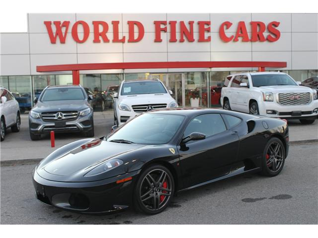 2008 Ferrari F430 Berlinetta F1 (Stk: 08430) in Toronto - Image 1 of 23