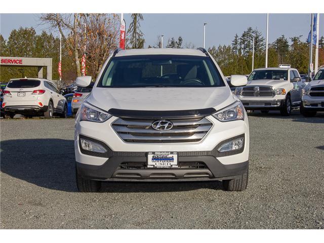 2016 Hyundai Santa Fe Sport 2.4 Premium (Stk: AH8777) in Abbotsford - Image 2 of 26
