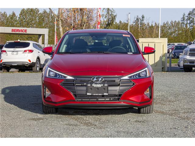 2019 Hyundai Elantra Luxury (Stk: KE807685) in Abbotsford - Image 2 of 26