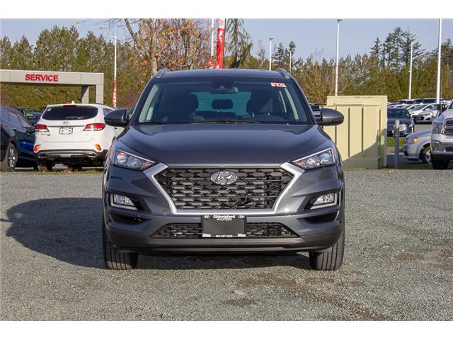 2019 Hyundai Tucson Preferred (Stk: KT856017) in Abbotsford - Image 2 of 27