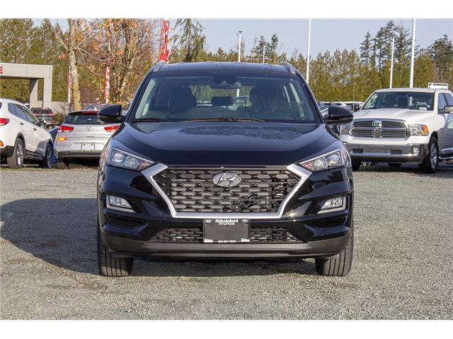 2019 Hyundai Tucson Preferred (Stk: KT877926) in Abbotsford - Image 2 of 26