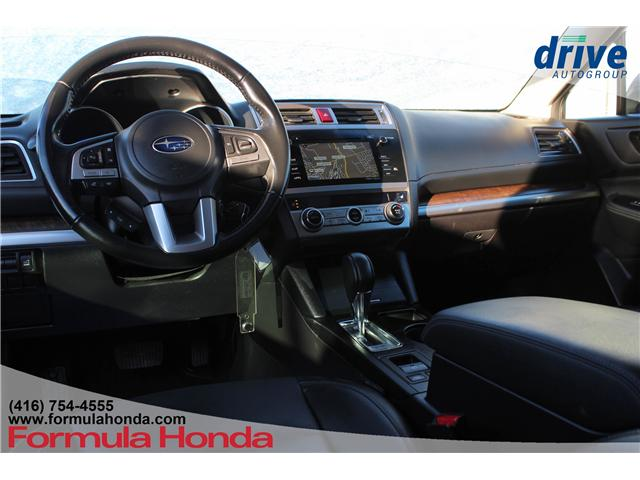 2016 Subaru Outback 3.6R Limited Package (Stk: B10737) in Scarborough - Image 2 of 31