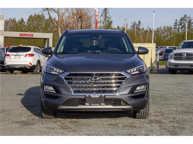 2019 Hyundai Tucson Ultimate (Stk: KT880022) in Abbotsford - Image 2 of 26