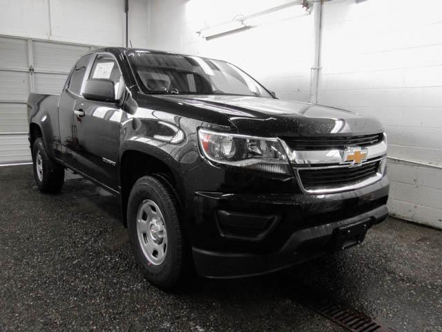 2019 Chevrolet Colorado WT (Stk: D9-99160) in Burnaby - Image 2 of 12