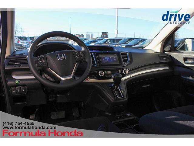 2016 Honda CR-V EX (Stk: B10809) in Scarborough - Image 2 of 32