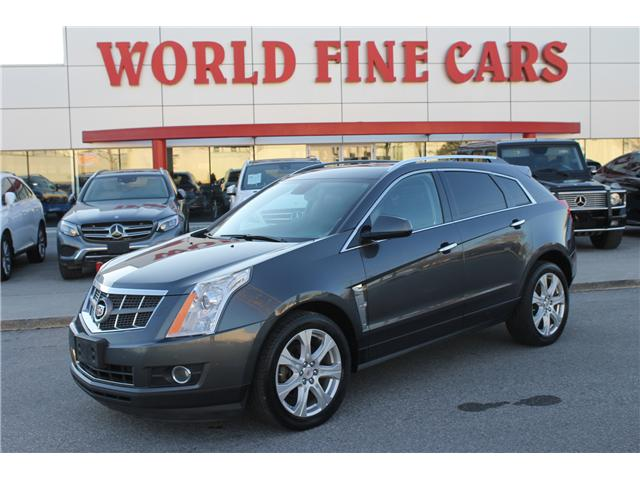 2010 Cadillac SRX Luxury Collection (Stk: 16598) in Toronto - Image 1 of 24