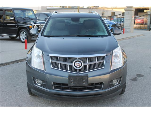 2010 Cadillac SRX Luxury Collection (Stk: 16598) in Toronto - Image 2 of 24