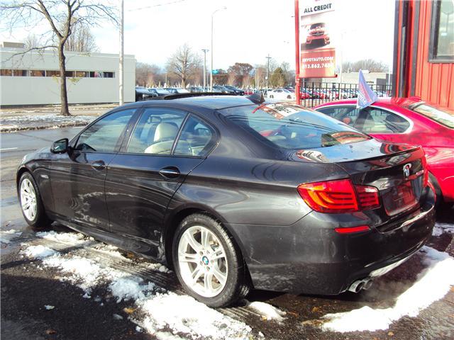 2013 BMW 528i xDrive (Stk: ) in Ottawa - Image 6 of 30