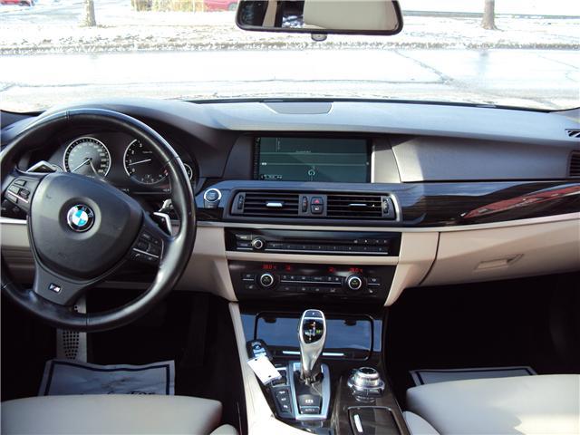 2013 BMW 528i xDrive (Stk: ) in Ottawa - Image 7 of 30