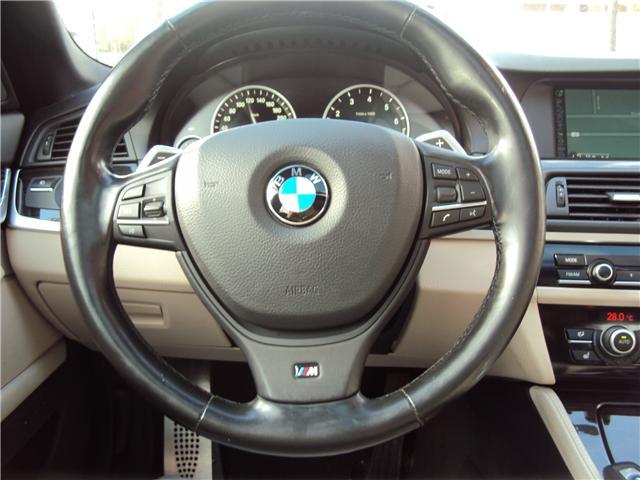 2013 BMW 528i xDrive (Stk: ) in Ottawa - Image 11 of 30