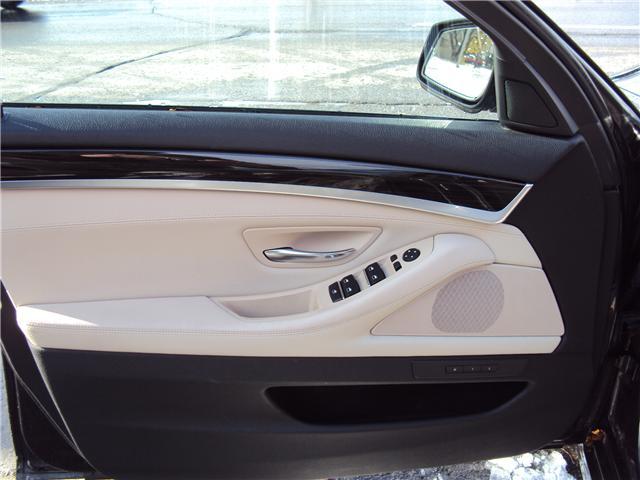 2013 BMW 528i xDrive (Stk: ) in Ottawa - Image 14 of 30