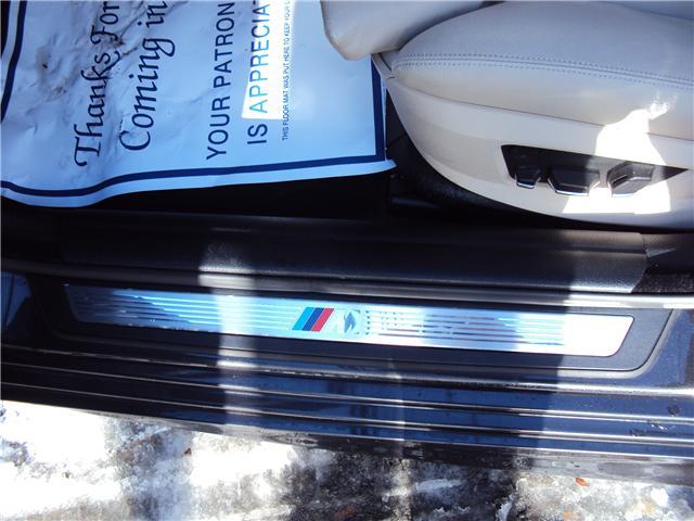 2013 BMW 528i xDrive (Stk: ) in Ottawa - Image 15 of 30