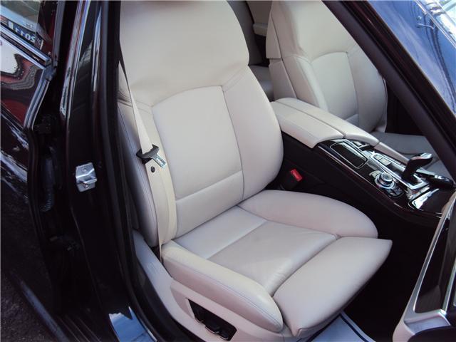 2013 BMW 528i xDrive (Stk: ) in Ottawa - Image 20 of 30