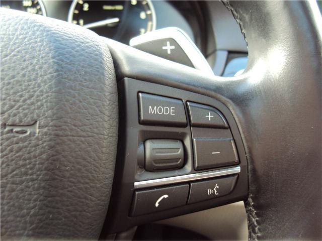2013 BMW 528i xDrive (Stk: ) in Ottawa - Image 21 of 30