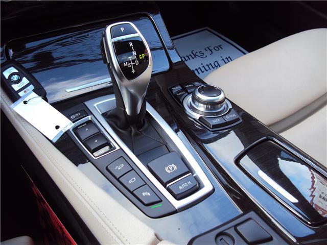 2013 BMW 528i xDrive (Stk: ) in Ottawa - Image 25 of 30