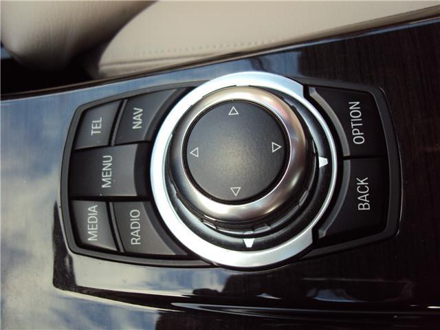 2013 BMW 528i xDrive (Stk: ) in Ottawa - Image 30 of 30