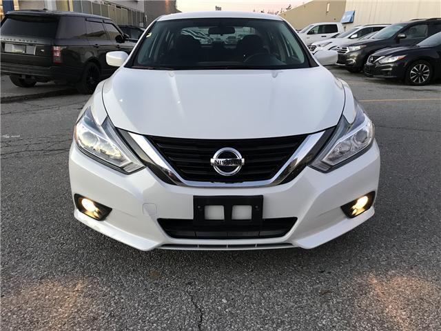 2016 Nissan Altima 2.5 S (Stk: ) in Concord - Image 2 of 18
