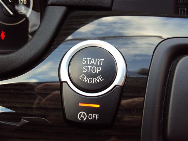 2013 BMW 528i xDrive (Stk: ) in Ottawa - Image 28 of 30