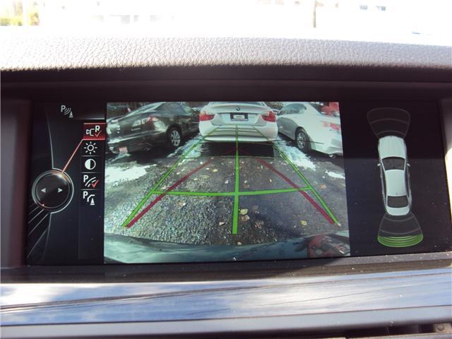 2013 BMW 528i xDrive (Stk: ) in Ottawa - Image 29 of 30