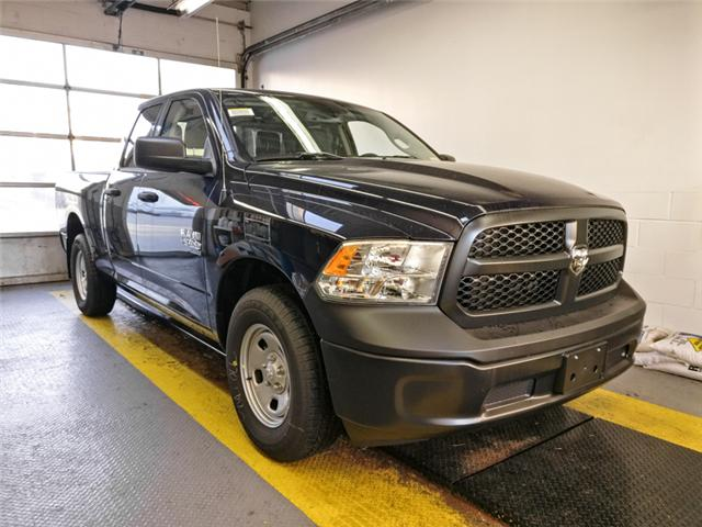2019 RAM 1500 Classic ST (Stk: 8643270) in Burnaby - Image 2 of 13