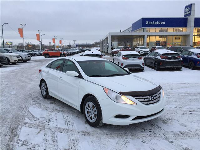 2013 Hyundai Sonata GL (Stk: 38254A) in Saskatoon - Image 1 of 25