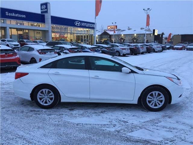 2013 Hyundai Sonata GL (Stk: 38254A) in Saskatoon - Image 2 of 25