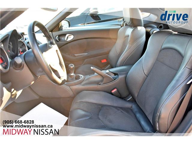 2015 Nissan 370Z Touring Sport (Stk: KM422493A) in Whitby - Image 2 of 22