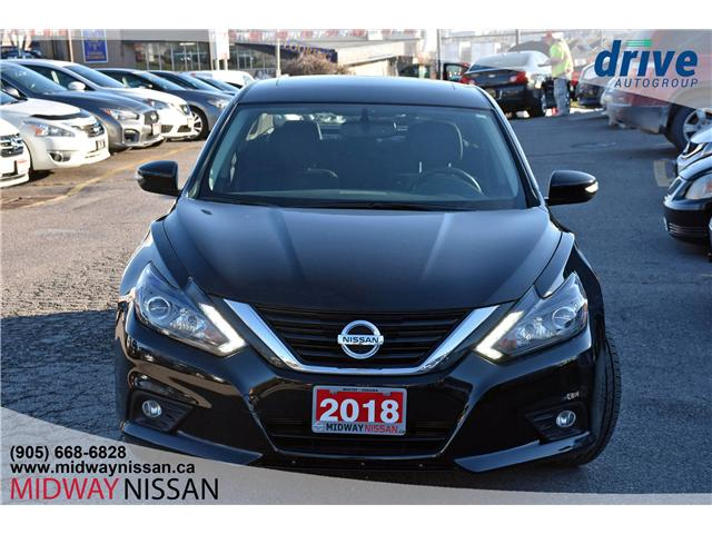 2018 Nissan Altima 2.5 SL Tech (Stk: JC393539A) in Whitby - Image 3 of 25