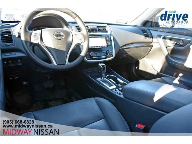 2018 Nissan Altima 2.5 SL Tech (Stk: JC393539A) in Whitby - Image 2 of 25