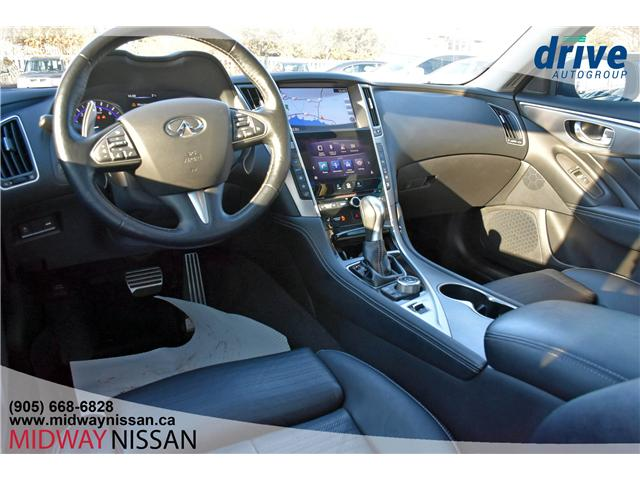 2015 Infiniti Q50 Sport (Stk: JN155839A) in Whitby - Image 2 of 28