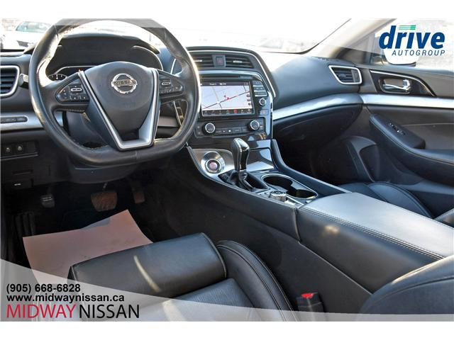 2016 Nissan Maxima SV (Stk: JC363336A) in Whitby - Image 2 of 26