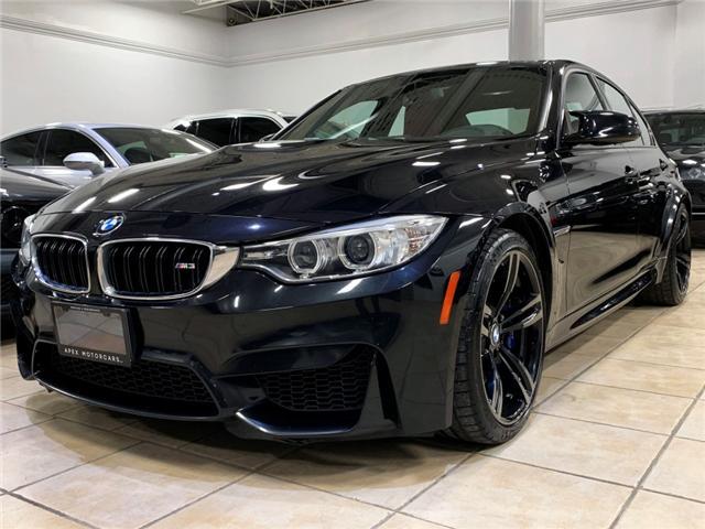 2015 BMW M3  (Stk: AP1736) in Vaughan - Image 1 of 24