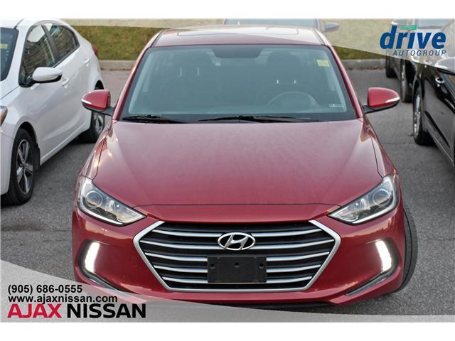 2018 Hyundai Elantra GL SE (Stk: P4029R) in Ajax - Image 3 of 27