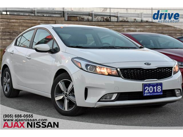 2018 Kia Forte LX (Stk: P4034R) in Ajax - Image 1 of 24