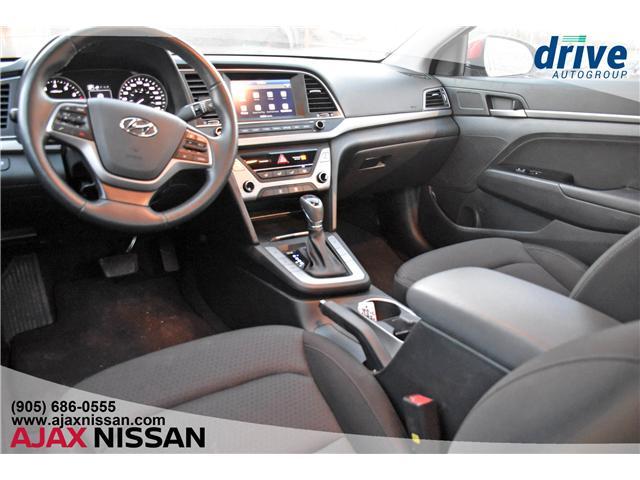2018 Hyundai Elantra GL SE (Stk: P4029R) in Ajax - Image 2 of 27