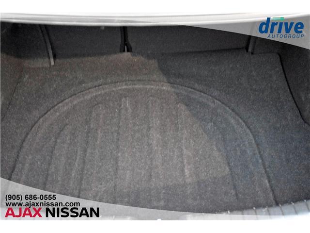 2018 Hyundai Elantra GL SE (Stk: P4029R) in Ajax - Image 13 of 27