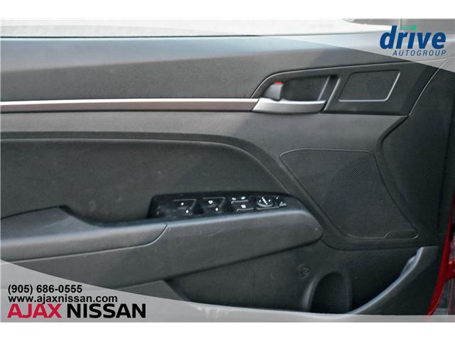 2018 Hyundai Elantra GL SE (Stk: P4029R) in Ajax - Image 15 of 27