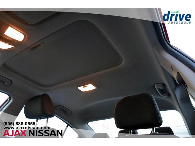 2018 Hyundai Elantra GL SE (Stk: P4029R) in Ajax - Image 16 of 27