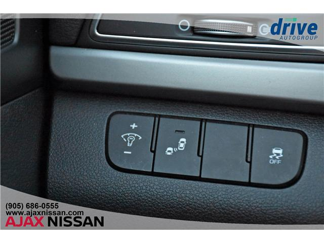 2018 Hyundai Elantra GL SE (Stk: P4029R) in Ajax - Image 17 of 27
