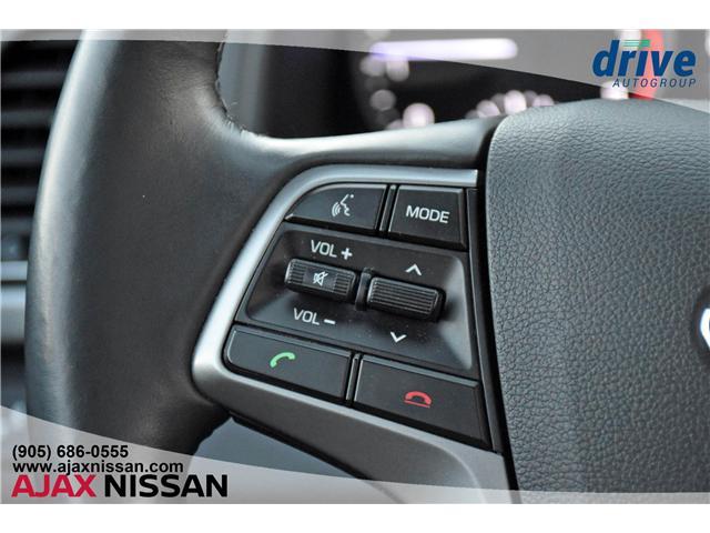2018 Hyundai Elantra GL SE (Stk: P4029R) in Ajax - Image 19 of 27