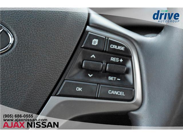 2018 Hyundai Elantra GL SE (Stk: P4029R) in Ajax - Image 20 of 27