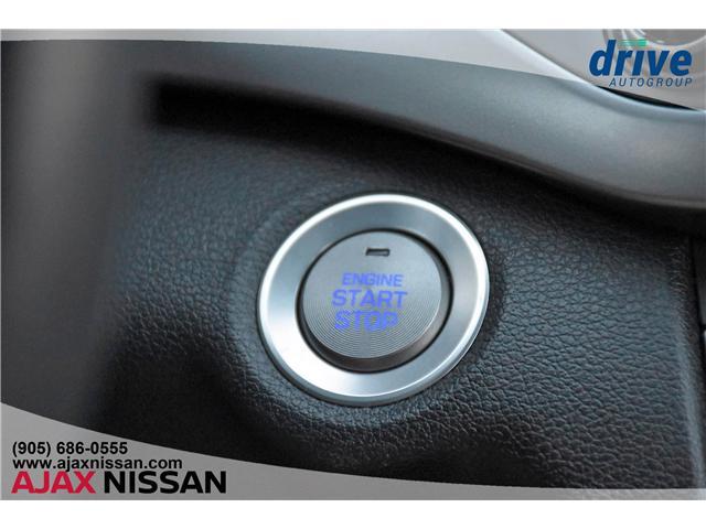 2018 Hyundai Elantra GL SE (Stk: P4029R) in Ajax - Image 23 of 27