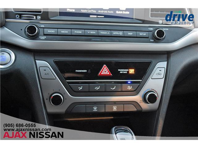 2018 Hyundai Elantra GL SE (Stk: P4029R) in Ajax - Image 24 of 27