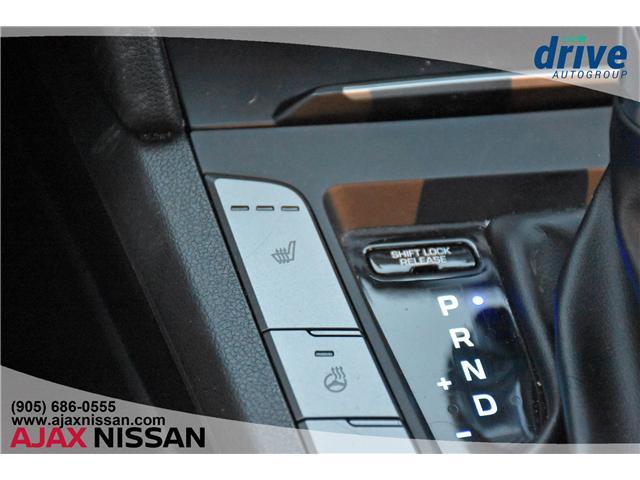 2018 Hyundai Elantra GL SE (Stk: P4029R) in Ajax - Image 26 of 27